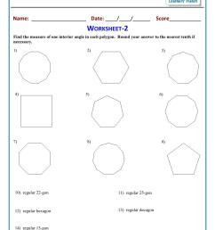 Grade 6 maths worksheets understanding elementary shapes online videos [ 1521 x 1075 Pixel ]