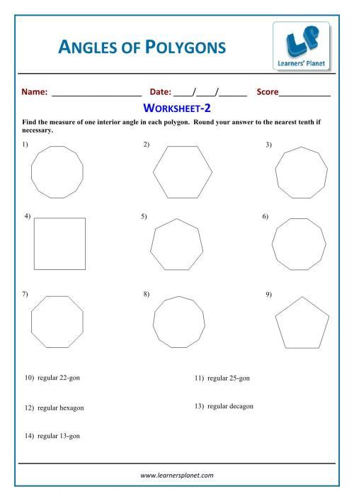 small resolution of Grade 6 maths worksheets understanding elementary shapes online videos
