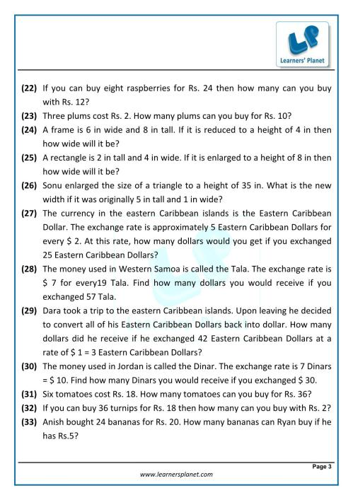 small resolution of Worksheet for linear equations in one variable class 7 Maths