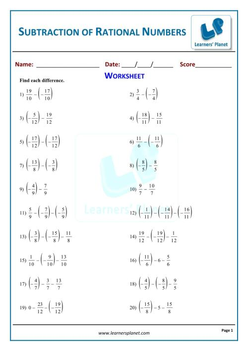 small resolution of 8th maths rational numbers interactive quiz