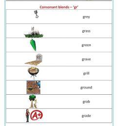 Phonics worksheets free printables for kindergarten [ 1200 x 849 Pixel ]