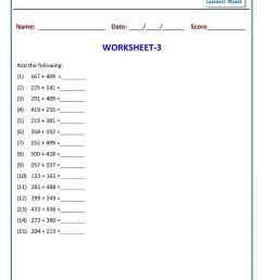Math addition printable worksheets online for class 2 kids tutorialsMath  addition printable worksheets online for class 2 kids tutorials [ 1200 x 849 Pixel ]