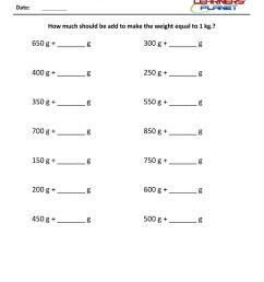 Printable worksheets quiz video tutorials for measuring units class 2  students [ 1200 x 849 Pixel ]