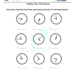 Printable grade 3 math practice telling time worksheets [ 1200 x 849 Pixel ]
