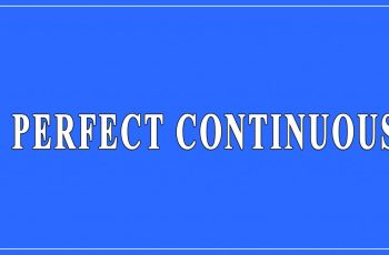 Future Perfect Continuous Tense Definition and Examples