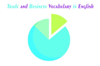 Trade and Business Vocabulary in English