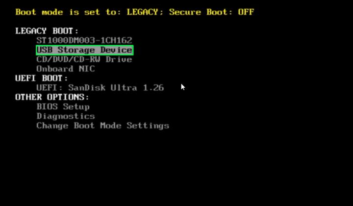 how to make a windows 10 repair disk