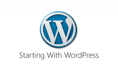 How to Install and Run WordPress