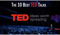 The 10 Best TED Talks for Students