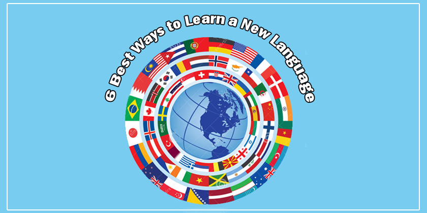 Best Ways to Learn a New Language