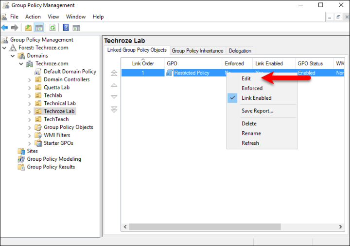 Manage Group Membership Using Group Policy