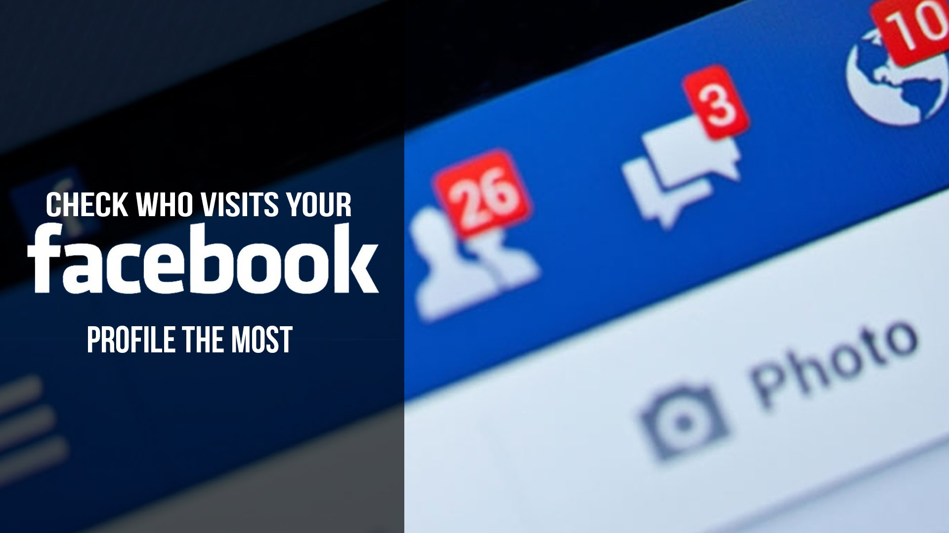 Who Viewed my Facebook Profile? | How to See Who is Looking At Your