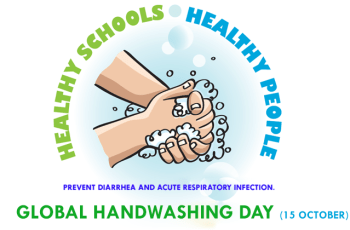 Anchoring Script for Global Handwashing Day