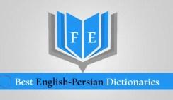 5 Best English-Persian Dictionaries