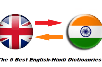 The 5 Best English-Hindi Dictionary Offline and Online