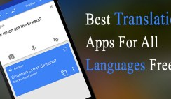 The 10 Best Translation Apps For All Languages Free