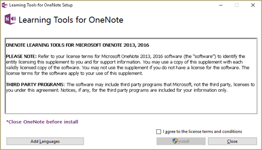How to use Microsoft OneNote for Learning Purposes?