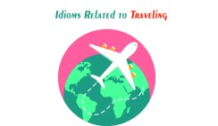 English Idioms Relating to Traveling