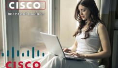 Cisco 300-135 Exam Preparation Tips