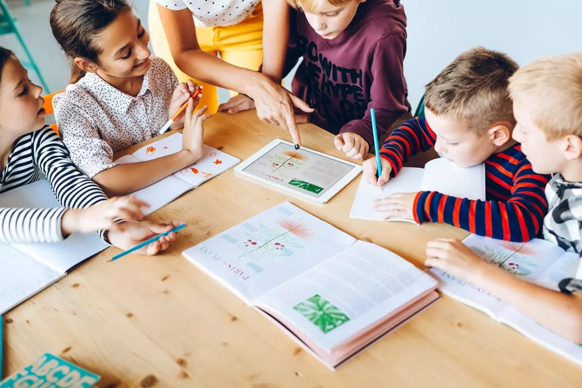 Pod Learning: Essential Steps to Building Your Home-Based Learning Pod