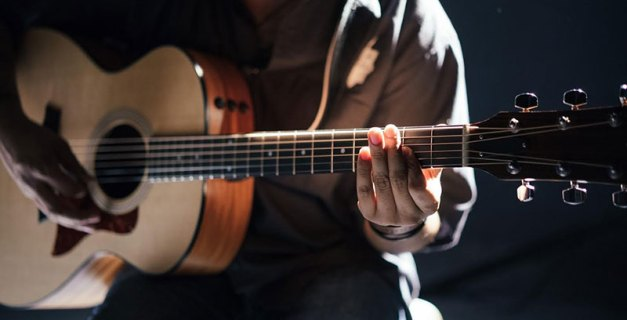 Guitar Scales: 10 important things beginner guitarists should know about