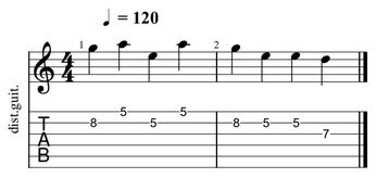 The elements of music for songwriting - Learn Guitar Malta