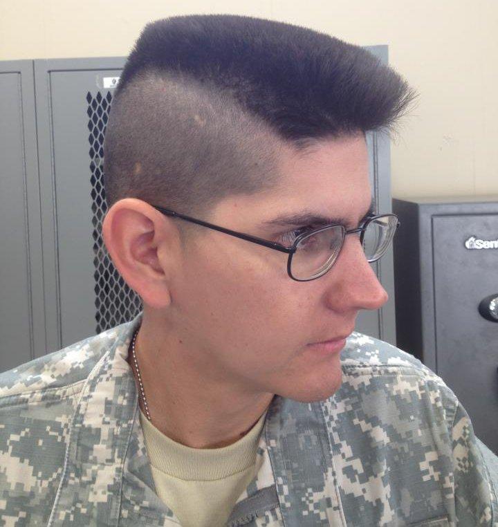 7 Army Haircut Learn Haircuts