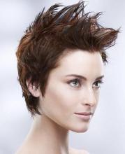 short edgy haircuts learn