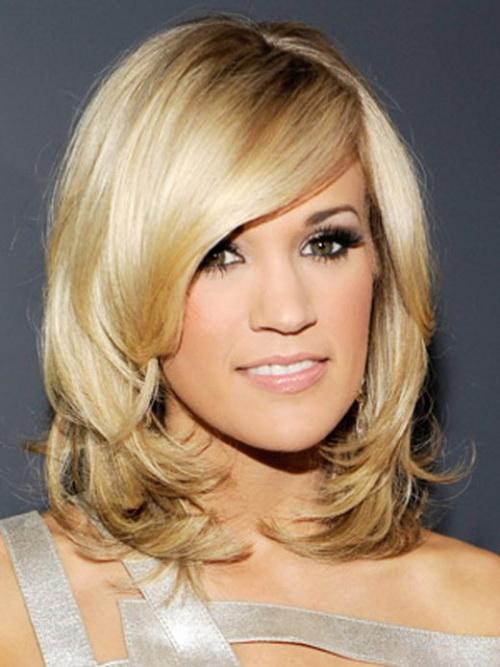 10 Oval Face Haircuts  Learn Haircuts