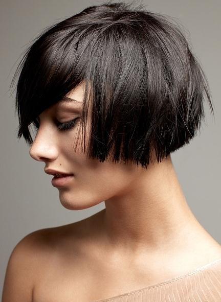 Image Result For Short Haircuts Front And Back Pictures