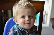 toddler haircuts learn