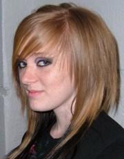 medium haircuts thin hair
