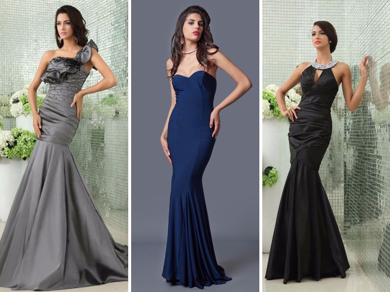 What To Wear To A Black Tie Event For Women