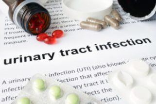 How to Treat a Bacterial Infection at Home