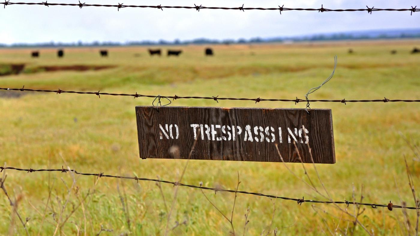 Writing a no trespassing letter learn how to a expocarfo
