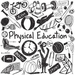 Physical& Health Educationfor Primary 3