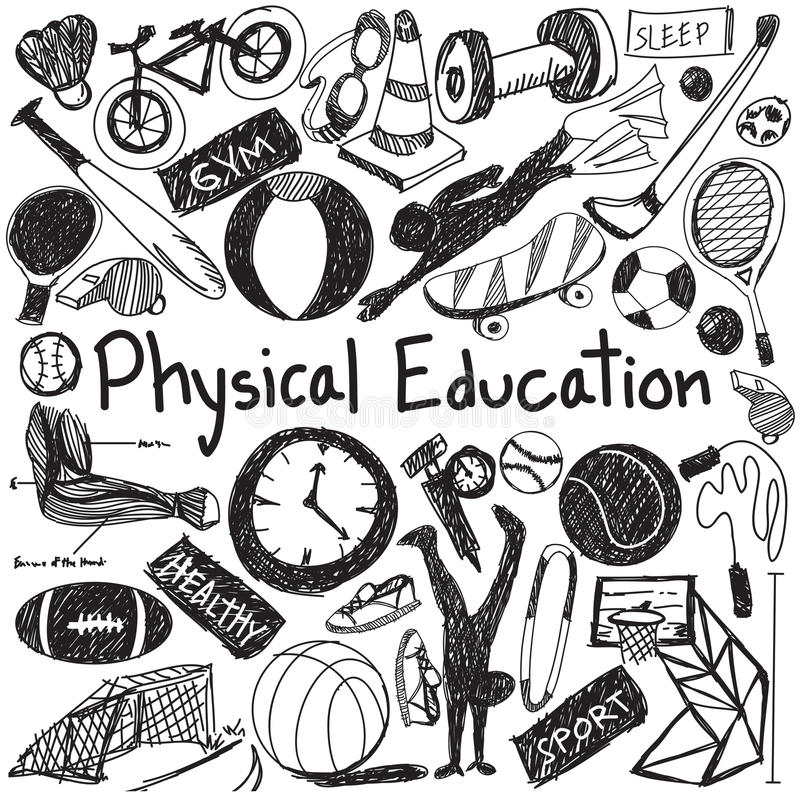 Physical & Health Education for Primary 3