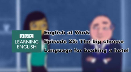飯店英語培訓的12個網路資源與書籍   學英文   English Learning