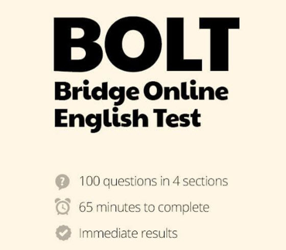您的英語能力怎麼樣? 這7個線上英文水平測驗現在就幫您評量出來! | 學英文 | English Learning