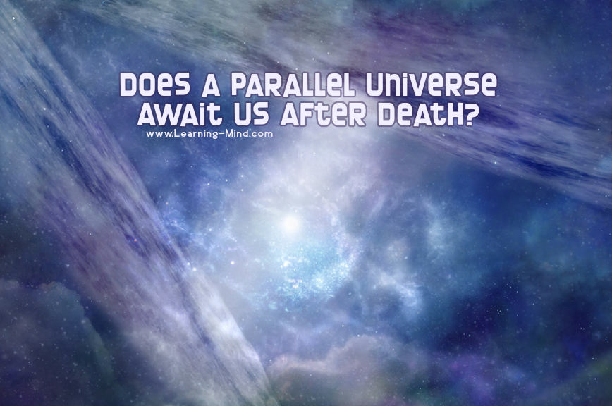 parallel universe death