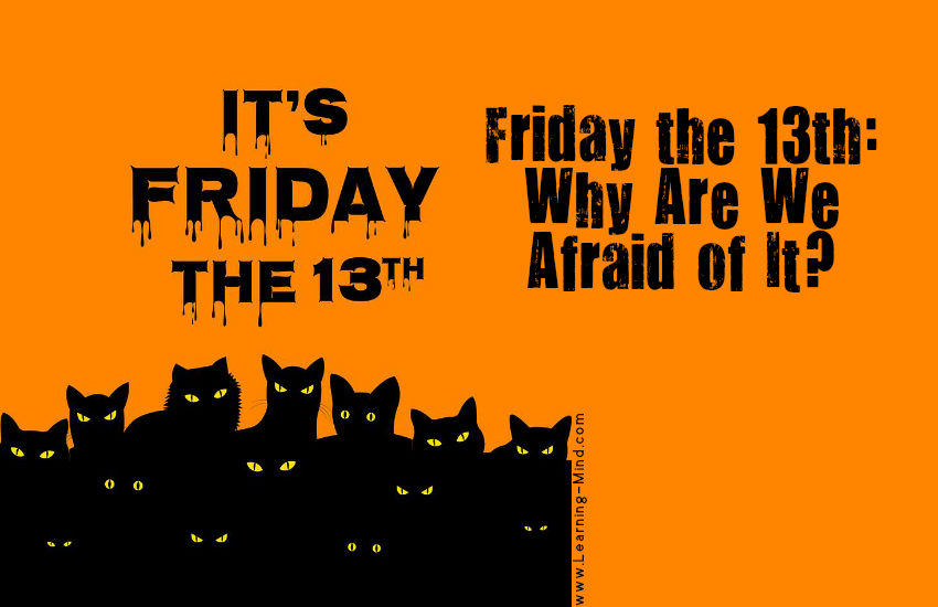friday the 13th fear