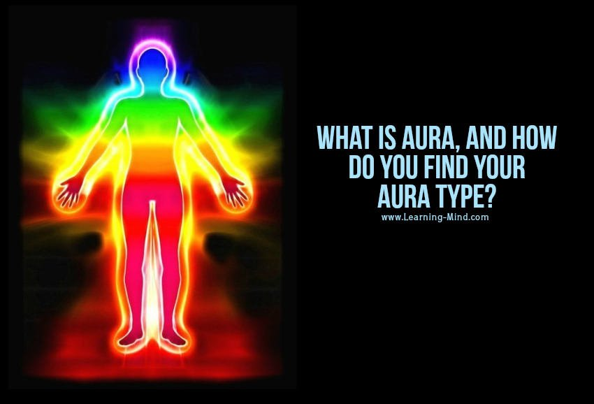 what is aura