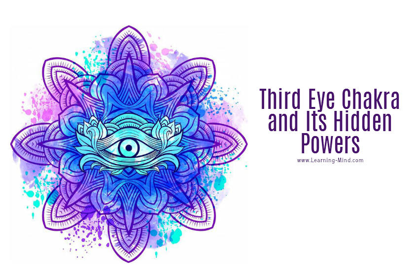 Third Eye Chakra and Its Hidden Powers: What Happens When