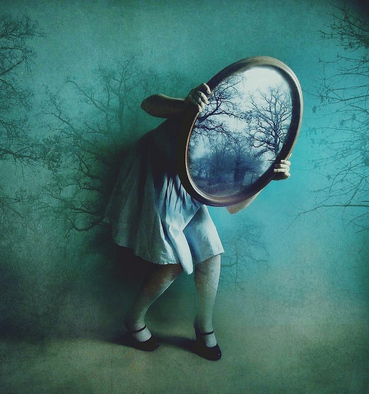 10 Mind Blowing Theories That Will Change Your Perception Of The
