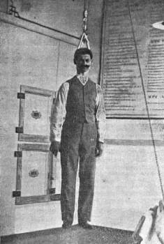 Nicolae Minovici