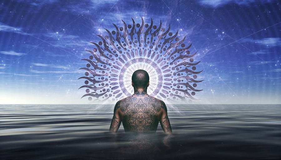 consciousness after death quantum theory