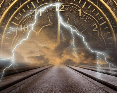 time travel concepts
