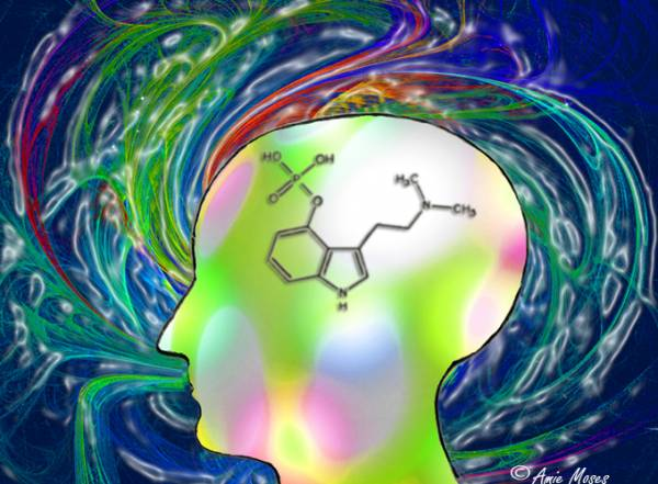 psilocybin benefits