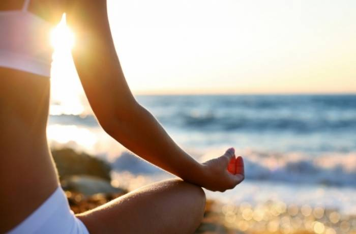 meditation body