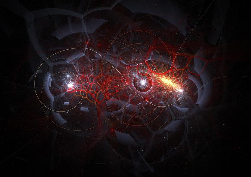 higgs field stephen hawking